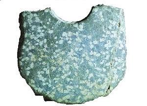 中国最早原始文字引热议 被指非汉字前身