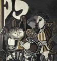 中国首富王健林 1.72亿拍下毕加索名画