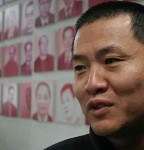 China's corrupt Communists in the frame for graft