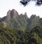 Qinyuanchun, Mount Heng By Ding Shimei