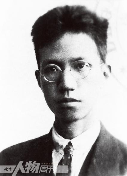 中国近代文化人命运缩影:陈寅恪家族百年兴衰史